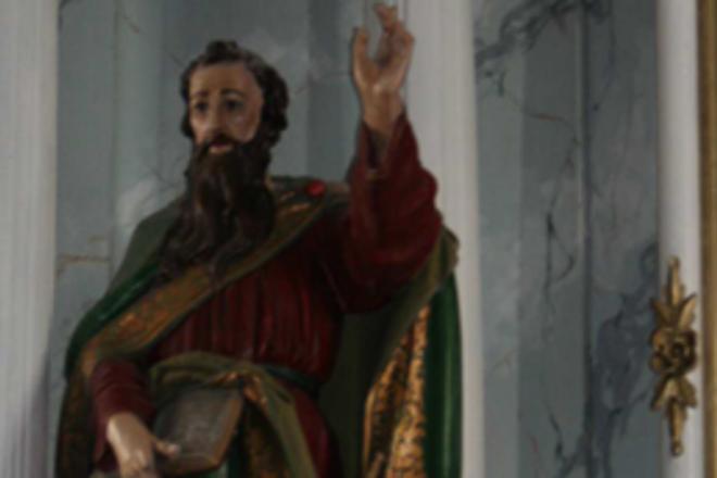 Aleksandrijos bažnyčios kilnojamasis paveldas