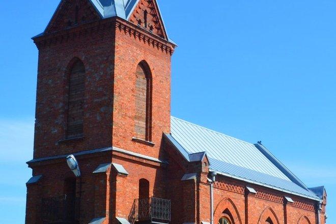 Šv. Roko išpažinėjo koplyčia