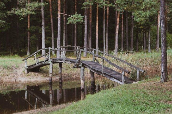 Lenkimų vasaros poilsiavietė