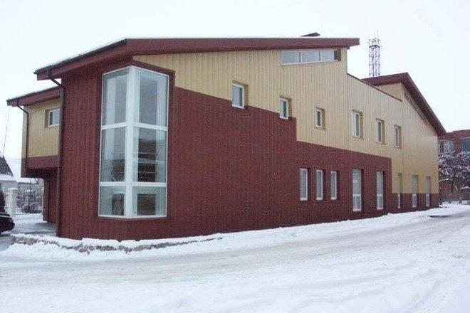 Skuodo higienos ir sveikatingumo centras